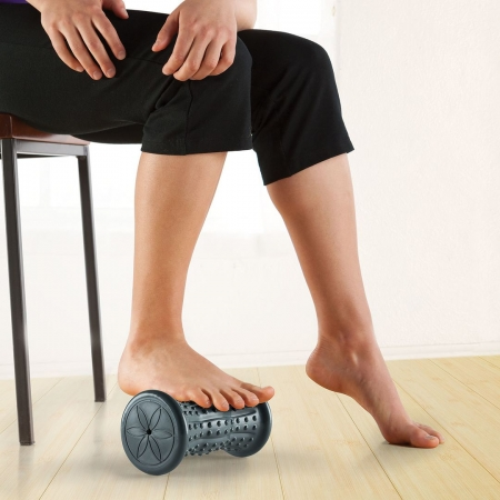 Aparat Masaj Picioare - Terapie Cald Rece1