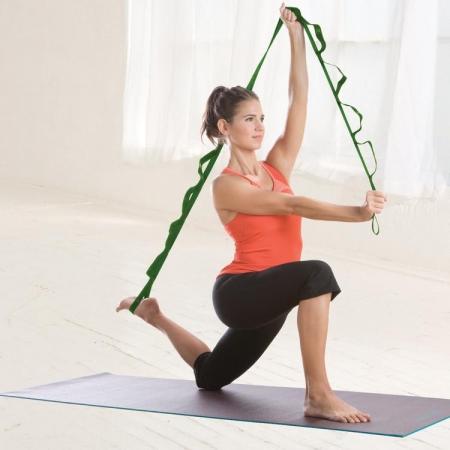 Bandă Elastică Multi-Grip Fitness4
