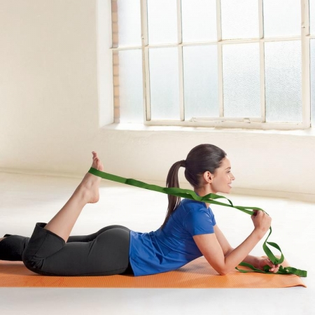 Bandă Elastică Multi-Grip Fitness5