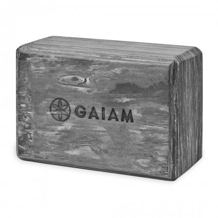 Caramida Yoga Gaiam - Granit0
