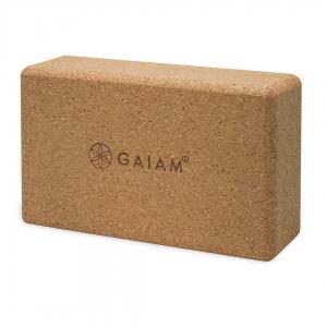 Caramida Yoga Gaiam - Plută