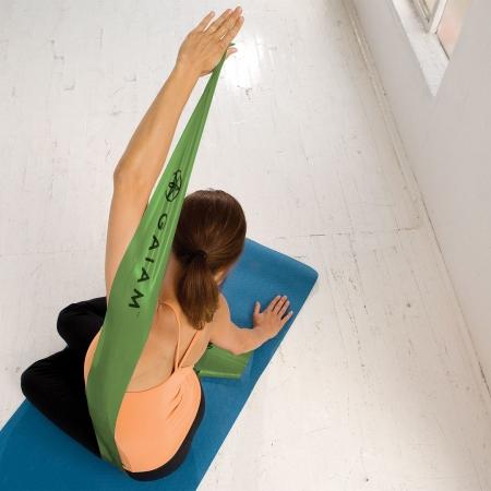 Kit Benzi Elastice Fitness Și Stretching3