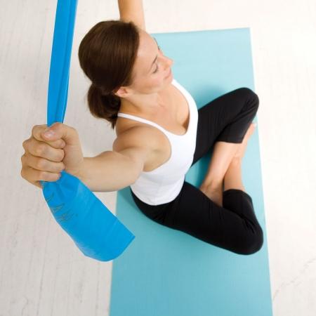 Kit Benzi Elastice Fitness Și Stretching1