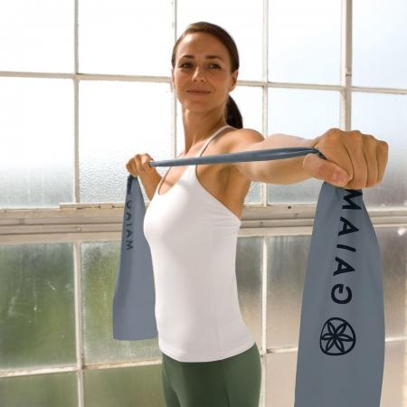 Kit Benzi Elastice Fitness Și Stretching2