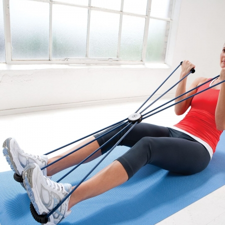Pilates Reformer Coreplus4