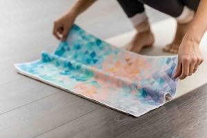 Prosop Yoga Design Lab - Tribeca Flow Mic3