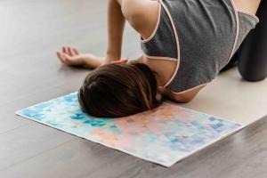 Prosop Yoga Design Lab - Tribeca Flow Mic2