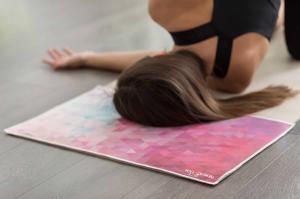 Prosop Yoga Design Lab - Tribeca Sand Mic2