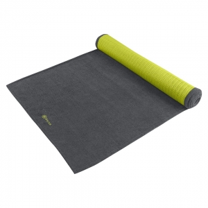 Prosop Yoga Gaiam - Citron/Storm2