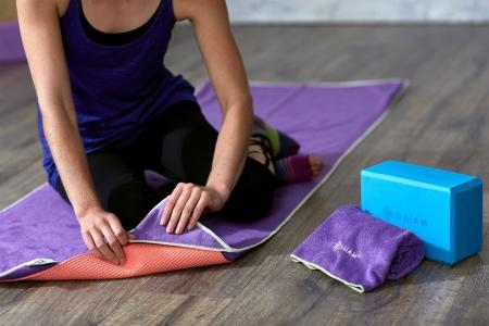 Prosop Yoga Gaiam - Stay Put7