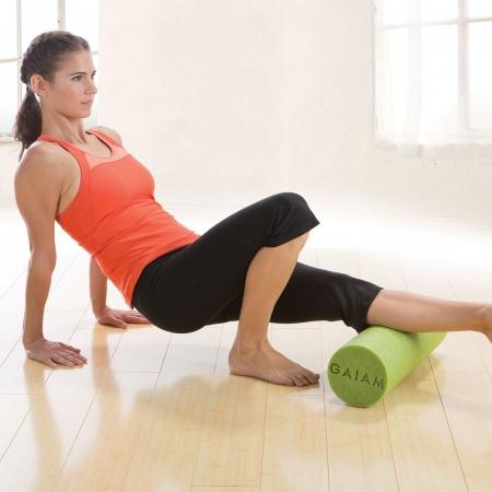 Rolă Masaj Spumă - Terapie Recuperare Musculară3