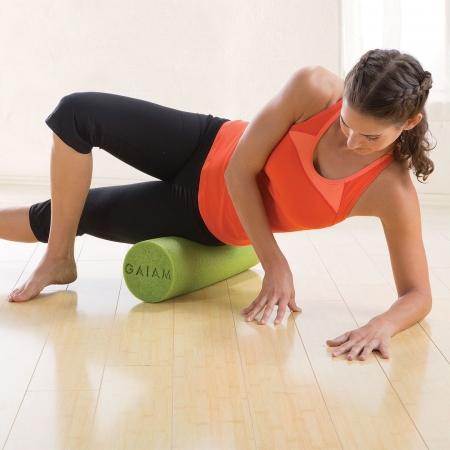 Rolă Masaj Spumă - Terapie Recuperare Musculară4