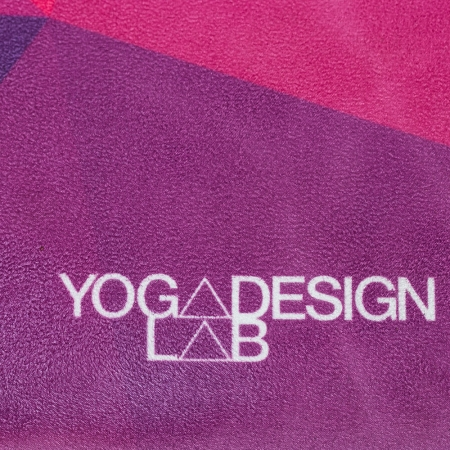 Saltea Commuter Yoga Design Lab - 1,5 mm - Geo6