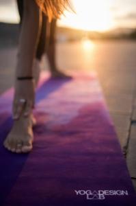 Saltea Commuter Yoga Design Lab - 1,5 mm - Dreamscape4