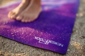 Saltea Commuter Yoga Design Lab - 1,5 mm - Dreamscape5