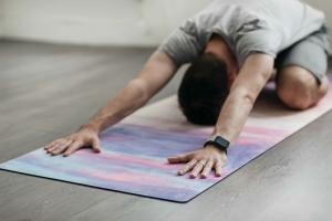 Saltea Studio Yoga Design Lab - 3,5 mm - Breathe