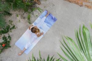 Saltea Studio Yoga Design Lab - 3,5 mm - Kaivalya5