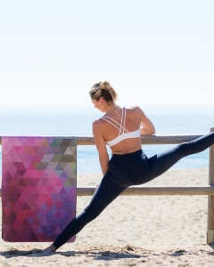Saltea Studio Yoga Design Lab - 3,5 mm - Tribeca Sand4