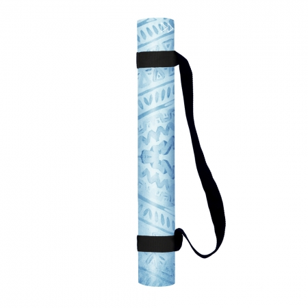 Saltea Travel Yoga Design Lab - 1 mm - Ikat4