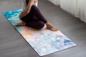 Saltea Commuter Yoga Design Lab - 1,5 mm - Tribeca Flow5