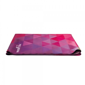 Saltea Travel Yoga Design Lab - 1 mm - Tribeca Sand3