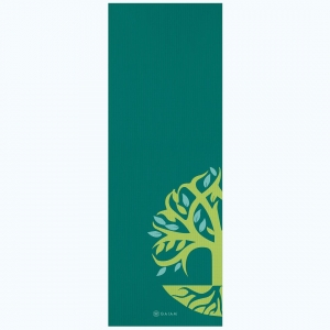 Saltea Yoga Gaiam - 3 mm - Root To Rise0