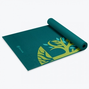 Saltea Yoga Gaiam - 3 mm - Root To Rise