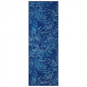 Saltea Yoga Gaiam Premium - 6 mm - Coastal Blue0