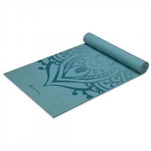 Saltea Yoga Gaiam Premium - 6 mm - Niagra2