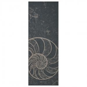 Saltea Yoga Gaiam Reversibilă - 6 mm - Spiral Motion1