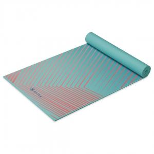 Saltea Yoga Gaiam Premium - 6 mm - Taffy2