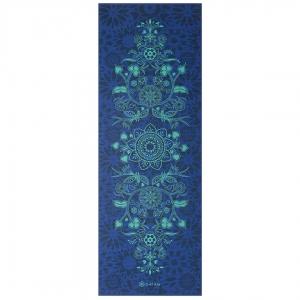 Saltea Yoga Gaiam Reversibila - 6 mm - Divine Impressions0