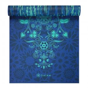 Saltea Yoga Gaiam Reversibila - 6 mm - Divine Impressions2