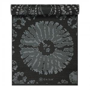 Saltea Yoga Gaiam Reversibila - 6 mm - Reflection3